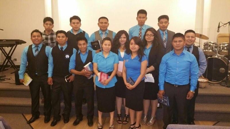 Sociedad de Jovenes